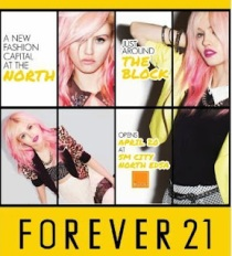 forever-21sm-north-opening